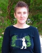 Mary Lou Rasmussen